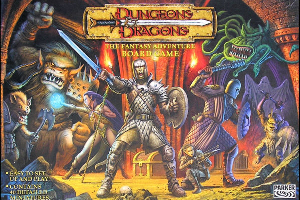 Dungeons and dragons and autism