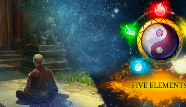Five Elements Interview Header